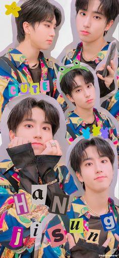 Stray Kids Seungmin, Felix Stray Kids, K Wallpaper, Baby Squirrel, Quokka, Kim Jisoo, Kids Icon, Crazy Kids, Kpop Guys