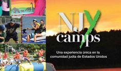 """New Jersey """"Y Camps"""", una experiencia única en la Comunidad Judía de Estados Unidos - Comunidad, Eventos, Ticker - Diario Judío México"""