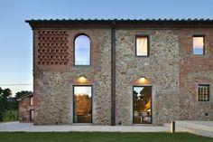 Reforma masia - Country House Renovation / Mide Architetti - 1