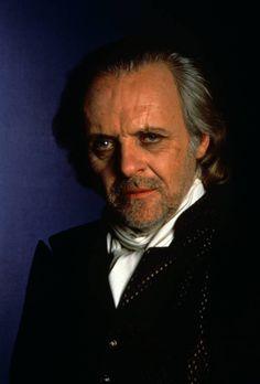 Anthony Hopkins as Professor Abraham Van Helsing, Bram Stoker's Dracula