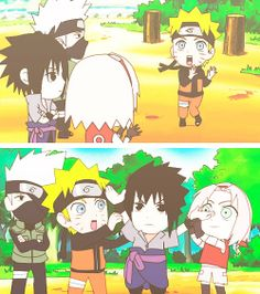 Cuitie Naruto