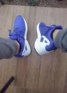 Kup mój przedmiot na #vintedpl http://www.vinted.pl/damskie-obuwie/obuwie-sportowe/9843867-buty-zx-flux-41-13-255cm-adidas