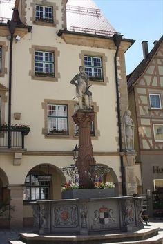 Architekt Sigmaringen rathausplatz town square cityguide sigmaringen sigmaringen