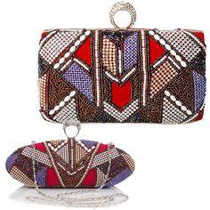 Women Evening Clutch Bags Bohemian Style //Price: $33.99 & FREE Shipping // #fashion #like4like #beautiful #designer #totebags #clutch #handbags #handbagonline #handbagbranded #handbagaddict #luxuryhandbag #handbagshop #fashionhandbag #handbagsforsale #handbaglovers #handbagforsale #leatherhandbag #brandedhandbag Work Purse, Work Tote, Work Bags, Bohemian Style, Best Work Bag, Luxury Purses, Summer Bags, Womens Purses, Laptop Bag
