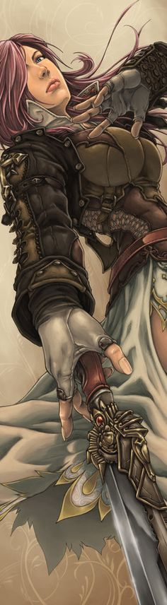 Lightning Return : FF XIII Contest by G-David on deviantART