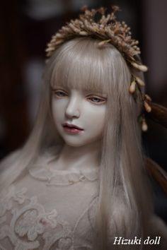 Hizuki Dolls