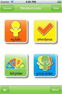 Kid Picker App - New KID PICKER App released by Have Fun Teaching. The Kid Picker App by Have Fun Teaching is a fun and amazing tool for classroom teachers. Instead of picking sticks, teachers can now use Kid Picker to randomly pick kids!
