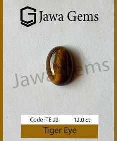 Tiger Eye TE-23 #TigerEye ₨ 570 For more details whatsapp on 03159477284 Free delivery all over Pakistan Tiger Eye Stone is a crystal with lovely bands of yellow-golden color through it. This is a powerful stone that helps you to release fear and anxiety and aids harmony and balance. #JawaGems #Jawa #TigerEye #TigerEyeRing #TigerEyebracelet #TigerEyeRing #TigerEyenecklace #TigerEyependent #TigerEyeearring #Stone #TigerEyeStone #Diamond #Zamurd #Neelum #Yakooot #Luckystone #gemstone
