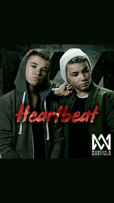 marcus and martinus - Heartbeat on Sing! Karaoke by and Music For Kids, Your Music, Dont Love Me, I Go Crazy, Juliette, Karaoke Songs, Cute Celebrities, Dance Music, Edm Music