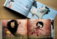 Lostmy.name - The Personal, Beautiful, Magical book. A Wonderful gift for children.