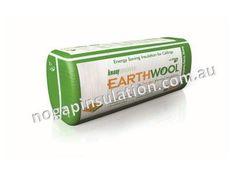 R4.0 Knauf Earthwool 430mm Insulation Batts