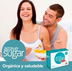 El Azúcar de Agave es orgánica