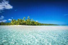 Tuvalu, wenig besuchte Länder