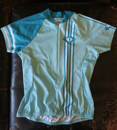 Pearl Izumi cycling jersey womens medium with pockets | Sporting Goods, Cycling, Cycling Clothing | eBay!