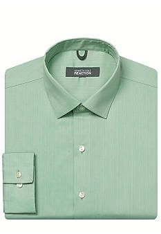 Calvin Klein Sage Green Dress Shirt Men S Wear House W E