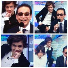 oh how i love you harold