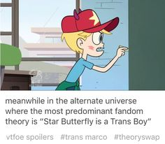 they're both canon