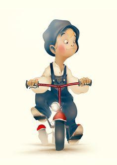 Boy Character #boy #character