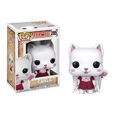 Funko POP Disney The Aristocats Marie (Flocked) Hot Topic Exclusive! Marie from Disney's The Aristocats is given a fuzzy, fun, and funky, stylized look as an adorable flocked collectible Pop! vinyl figure from Funko! Disney Pop, Pop Vinyl Figures, Funko Pop Figures, Anime Pop Figures, Pop Figures Disney, Elmer Fudd, Fairy Tail Lucy, Anime Fairy, Figurine Fairy Tail