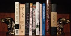 Top Ten Books on Mormon History