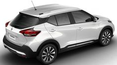 Nissan Kicks is a perfect combination of design, performance & excellence. Ready to set a benchmark for stylish and intelligent SUVs in India. Test Drive & Book Kicks Today For Delhi-NCR. Nissan Kicks, Drive Book, Bucket Seats, Jeep Wrangler Unlimited, First Car, Future Car, Look Alike, Alloy Wheel, Dreams