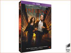 Jouez et rejouez avant le 26 mars minuit et tentez de remporter l'un des 50 DVD offerts par Sony Pictures Home Entertainment....