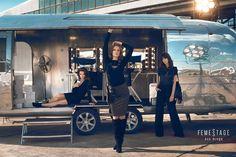 FEMESTAGE Eva Minge More: http://feszyn.com/femestage-eva-minge-jesien-zima-20152016/  #evaminge #fashion #moda #styl #trendy #dress