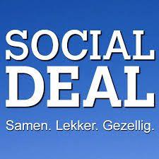 How2behealthy goes Social Deal. Wil je laagdrempelig kennis maken met onze producten en diensten. Hou dan de Social Deal website in de gaten 9 januari!