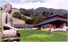 Spirit Rock at Woodacre in Marin -   most favorite retreat spot in the   San Geronimo Valley