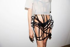 Chromat autumn/winter 15