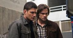 Sam+and+Dean+Winchester+ +Supernatural+saison+8+:+Sam+et+Dean+Winchester