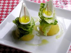 DONDE LA COCINA NOS LLEVE: GRILLOS Ethnic Recipes, Food, Olives, Kitchen, Recipes, Rook, Meal, Eten, Meals