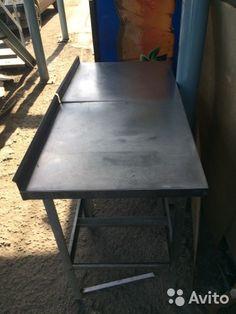 Разделочные столы— фотография №1
