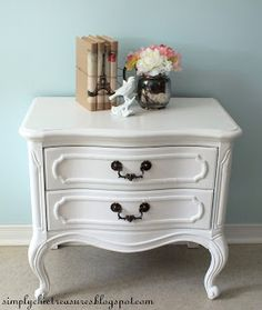 After Lea French Provincial Bedroom Set Sold Eclectic Avenue Designs Portfolio Pinterest