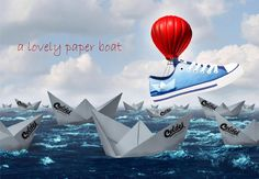 business advantage concept and game changer symbol as an ocean with a crowd of paper boats and one boat rises above the rest with a red balloon as a success and innovation metaphor for new thinking. College Resume, Bathroom Decor Sets, Shower Curtain Sets, Seo Company, Game Changer, Happy Life, Innovation, Concept, Hotels