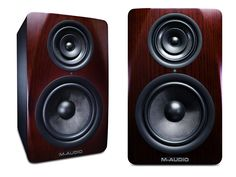 M-Audio M3-8 3-Way Speaker