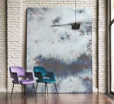 Collection SO WALL 2 : papier-peint, trompe l'oeil, marbre, naturel