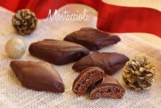 Neapolitan Mostaccioli soft Christmas recipe my know-how Italian Cookie Recipes, Best Italian Recipes, Italian Cookies, Italian Desserts, Minced Meat Recipe, Italian Christmas Cookies, Sweet Corner, Italian Cake, Desert Recipes