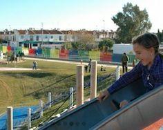 Diez sitios para celebrar tu fiesta infantil en Cádiz: Ciudad de los Niños.