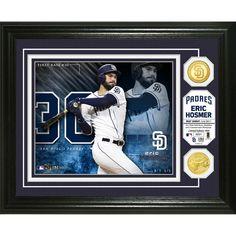 "Eric Hosmer San Diego Padres Highland Mint 13"" x 16"" Player Photo Mint"
