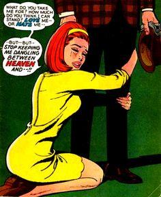 ideas pop art girl crying vintage posts for 2019 Old Comics, Comics Girls, Vintage Comics, Vintage Art, Vintage Cartoon, Vintage Humor, Roy Lichtenstein, Comic Books Art, Comic Art