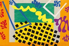 Do Not Miss MoMA's Henri Matisse Exhibition -- Vulture
