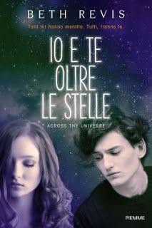 """Leggere Romanticamente e Fantasy: Anteprima """"IO E TE OLTRE LE STELLE"""" e """"BRILLEREMO ..."""