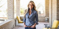 Nicole Curtis' Top 5 Tips For Buying and Restoring Old Houses - Renovating an Old House