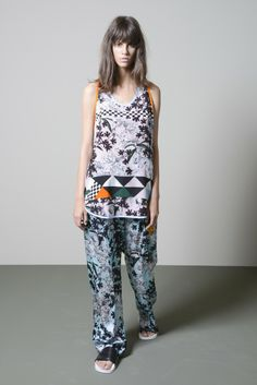 MSGM Resort 2015 - Slideshow