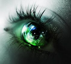30 Wonderful Art of Eye Candy for your Inspiration - DJ Designer Lab Beautiful Eyes Color, Pretty Eyes, Cool Eyes, Arte Peculiar, Eyes Artwork, Rainbow Eyes, Aesthetic Eyes, Crazy Eyes, Slytherin Aesthetic