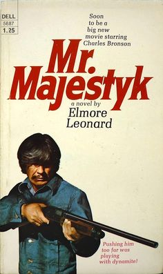 mr majestyk 1974 poster - Google Search
