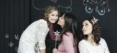 « Confiance en soi » avec Ann-So, Julia et Amaya : Secrets de beauté - Ma vie en couleurs