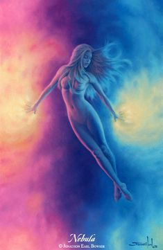 belles images jonathon earl bowser - Page 4 Gothic Fantasy Art, Fantasy Art Women, Fantasy Girl, Fantasy Artwork, Fantasy Creatures, Mythical Creatures, Ange Demon, Goddess Art, Angel Art
