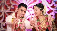 Keerthi-Hari|Real Wedding | Ezwed | South Indian Wedding Website   #Ezwed #RealWedding #SouthIndianWedding